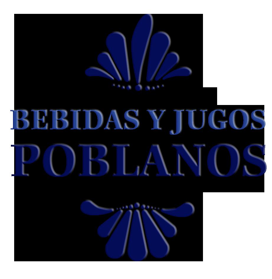 Logotipo Bebidas y Jugos Poblanos