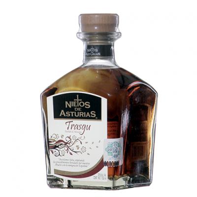Nietos de Asturias, licores y bebidas con la tradición de nuestros abuelos